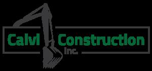 Calvi Construction